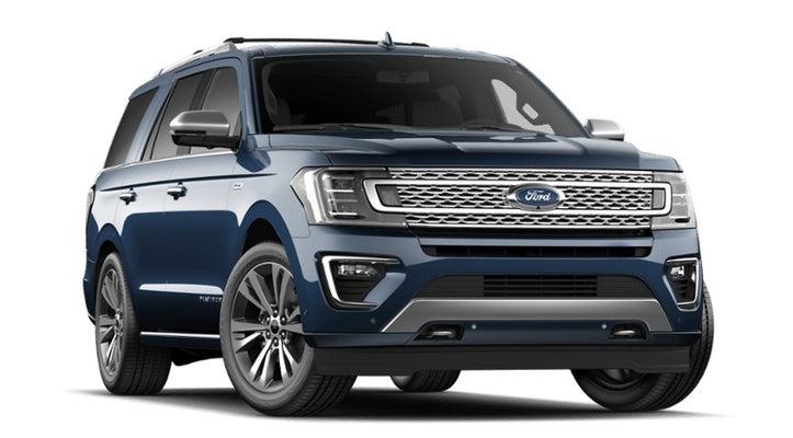 Varsity Ford Ann Arbor >> 2020 Ford Expedition Platinum