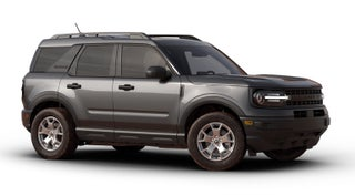 2021 Ford Bronco Sport - Order Now!