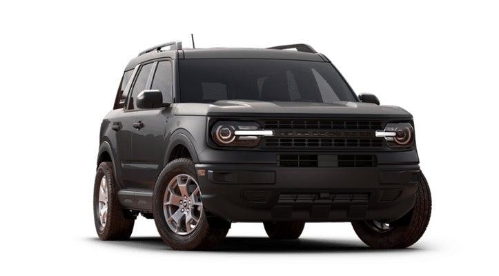 2021 Ford Bronco Sport in Ann Arbor, MI | Detroit Ford ...