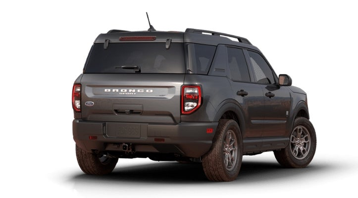2021 Ford Bronco Sport Big Bend in Ann Arbor, MI | Detroit ...